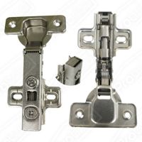Concealed Kitchen Cabinet Door Hinges Full Overlay Soft ...