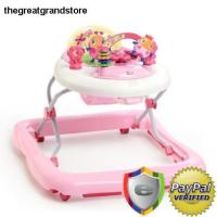 Baby Walker Toddler Activity Walk Assistant Jumper Toy ...
