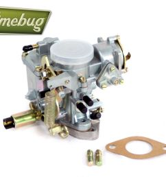 vw beetle 30 31 pict carburetor solex replica carb fuel vw solex carburetor adjustment solex vw [ 1000 x 800 Pixel ]