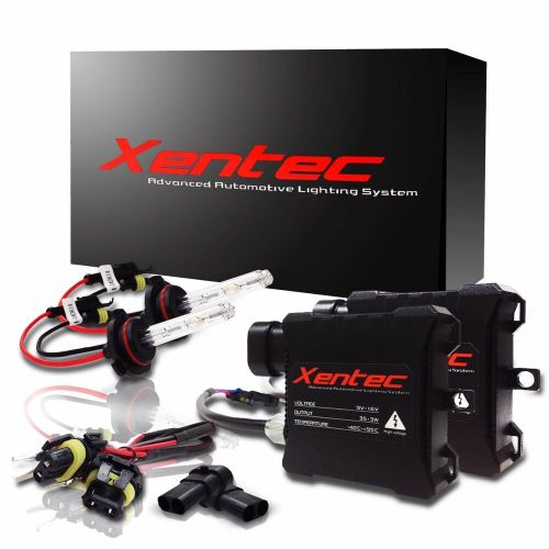 small resolution of details about xentec 35w hid hi lo bi xenon kit h1 h3 h4 h7 h11 h13 5202 9005 9006 9007 6k 8k