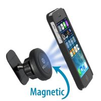 WizGear Stick On Dashboard Magnetic Car Mount Holder for ...