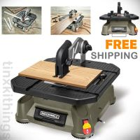 Portable Table Top Saw Compact Cutting Machine Wood Work ...