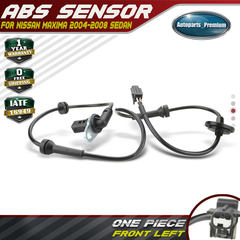 ABS Wheel Speed Sensor for Nissan Maxima 2004-2008 3.5L