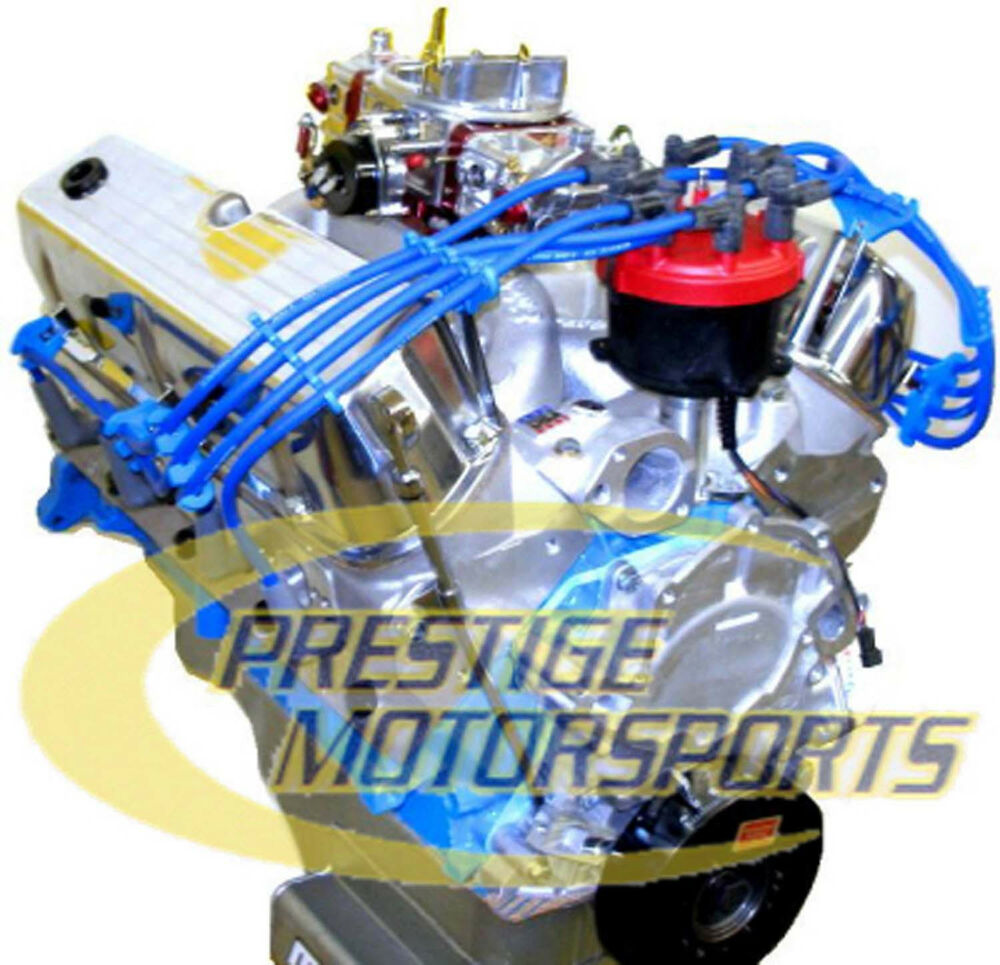 Great ford 347 crate engine summit racing equipment and blueprint 500hp sb ford custom turn key 347 stroker crate engine malvernweather Images