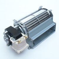 Universal Upgraded Blower Fan only for Wood / Gas Burning ...