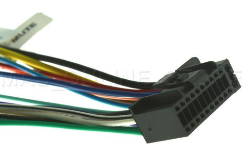 small resolution of 22pin wire harness for kenwood kvt 614 kvt614 pay today ships today22pin wire harness for