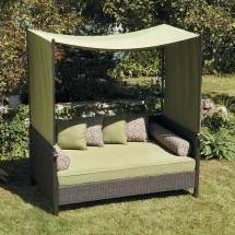 Homes And Gardens Providence Outdoor Day Bed
