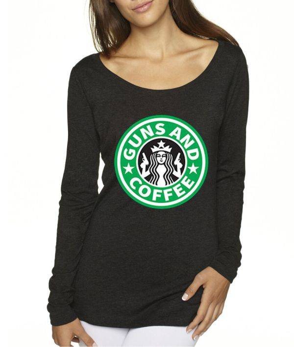 cb0195d2 20+ Starbucks Coffee Shirt Pictures and Ideas on STEM Education Caucus