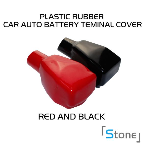 Automobile Battery Terminal Clamp Platic