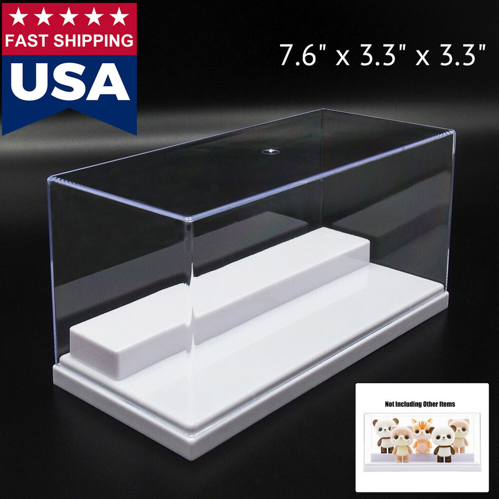 Acrylic Display Boxes Clear Ivoiregion