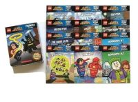Lego DC Phonics Super Heroes Pack 2 Learning to Read Kids ...