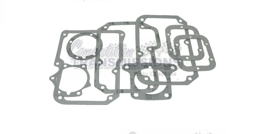 Gasket Set T18 T19 4 Speed Transmission Ford Jeep