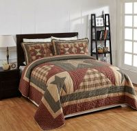 3PC PLYMOUTH KING BED QUILT SET By OLIVIAS HEARTLAND ...