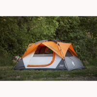 Coleman 3 Person Instant Dome Tent 7' X 7' New | eBay