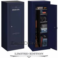 Stack-On Limited Edition 18 Gun Steel Security Cabinet ...