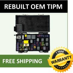 Dodge Ram Oem Parts Diagram Wiring For Spotlights 2011 1500 Tipm / Fuse Box & Relay Junction 04692319 | Ebay
