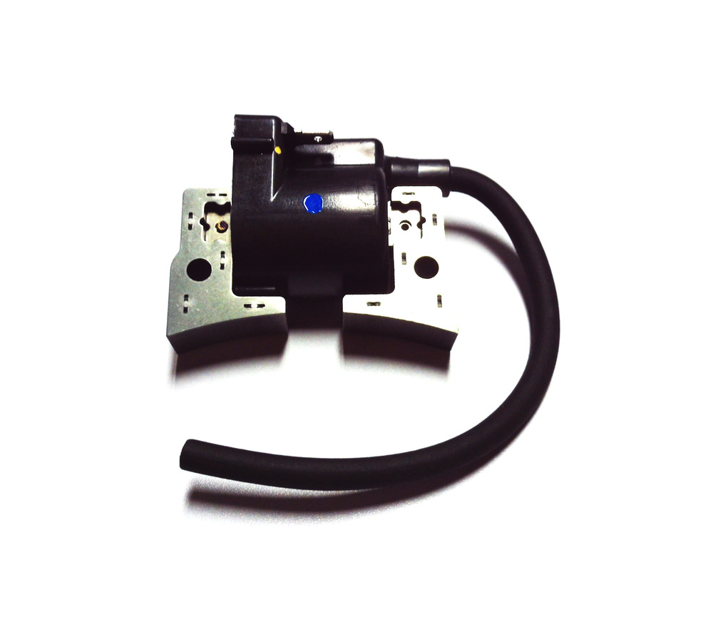 Kawasaki Mule 520 550 Oem Ignition Coil Assembly