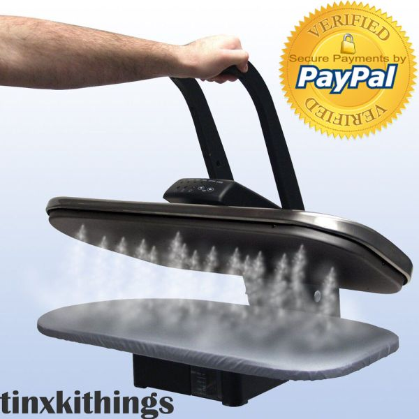 Table Top Steam Irons