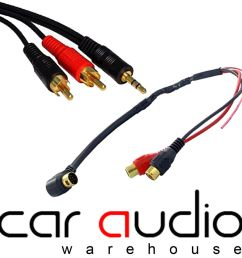 details about audi a6 98 2004 car stereo mp3 ipod iphone aux in interface adaptor jack lead [ 1000 x 1000 Pixel ]