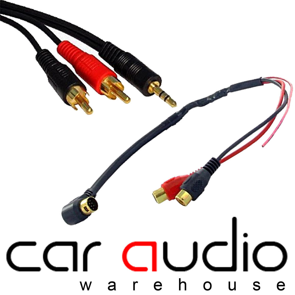 hight resolution of details about audi a6 98 2004 car stereo mp3 ipod iphone aux in interface adaptor jack lead