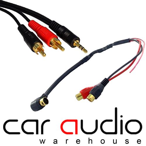 small resolution of details about audi a6 98 2004 car stereo mp3 ipod iphone aux in interface adaptor jack lead