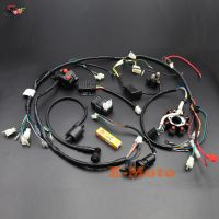 Awesome Zongshen 250Cc Wiring Harness 250Cc Chinese Atv Wiring Diagram Wiring Cloud Staixuggs Outletorg