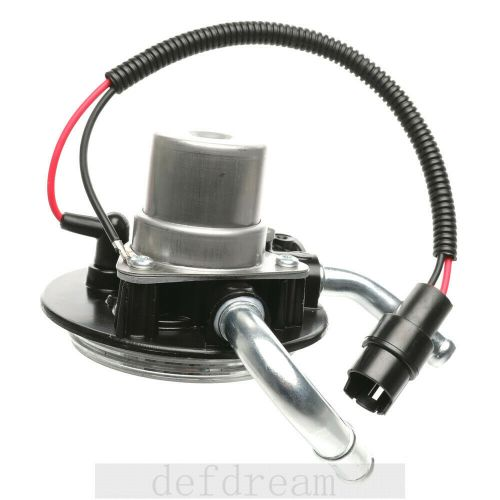 small resolution of details about for duramax v8 6 6l fuel filter head assembly with heater 12642623 12664429 new