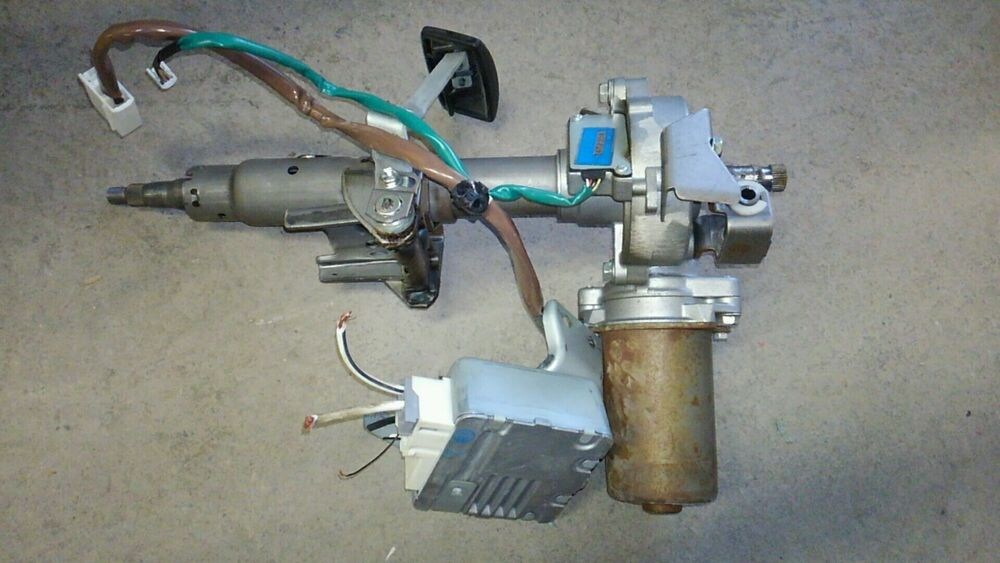 Toyota Electric Power Steering Diagram Toyota Electric Power Steering