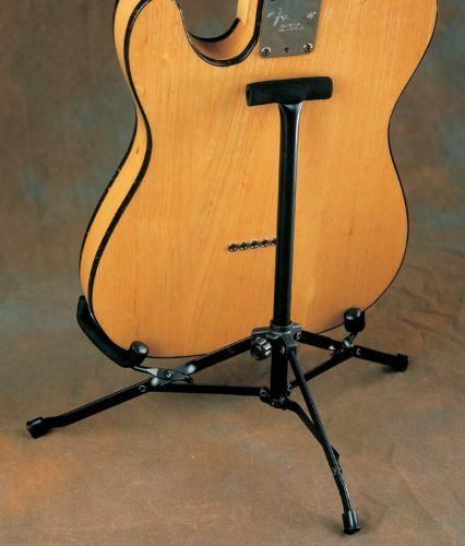 Plywood Guitar Stand