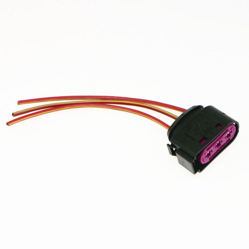 small resolution of details about 3pin fuse box connector plug 1j0937773 for vw beetle bora jetta golf mk4 audi a3