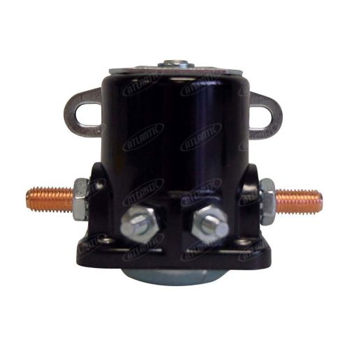 small resolution of details about ford tractor starter solenoid 12 volt d2af11450aa
