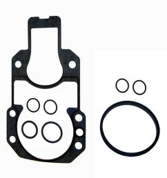 details about sterndrive outdrive gasket set kit for mercruiser alpha one drive 27 94996t2 [ 1000 x 1000 Pixel ]
