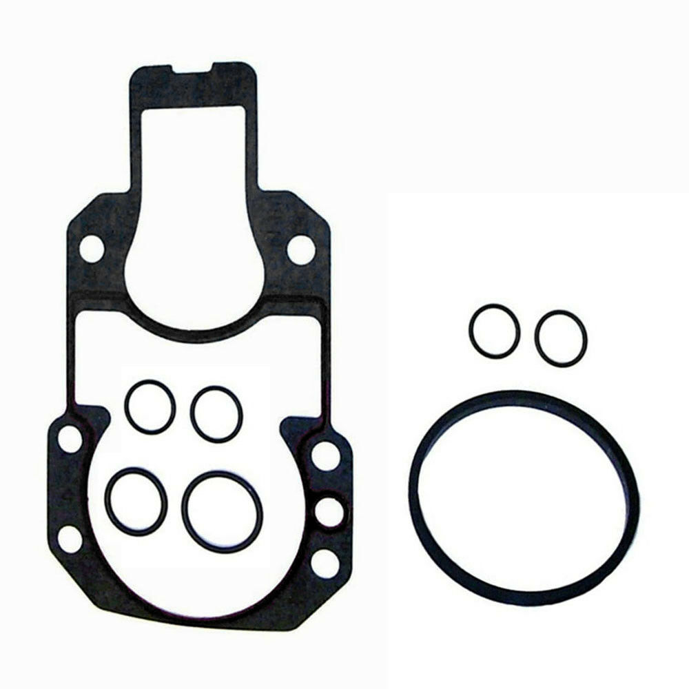 hight resolution of details about sterndrive outdrive gasket set kit for mercruiser alpha one drive 27 94996t2