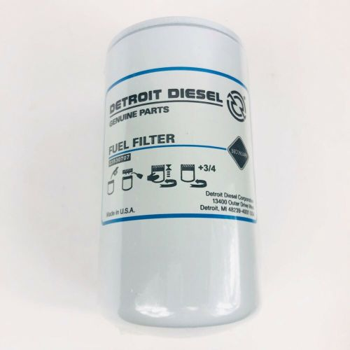 small resolution of details about detroit diesel 23530707 fuel filter oem secundary filter ff5206 lfp816fn