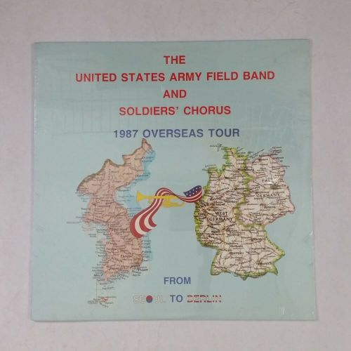 small resolution of details about united states army field band soldiers chorus 1987 overseas lp vinyl sealed