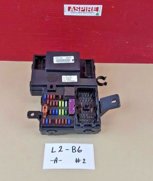 small resolution of details about 2009 2011 kia borrego cabin under dash fuse relay box 91955 2j540 oem