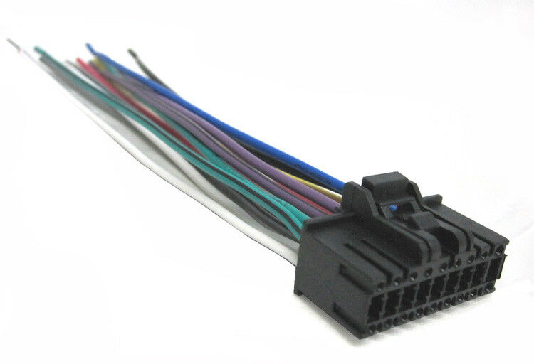 Automotive Wiring Plug Connectors Including 12 Pin Wire Connector