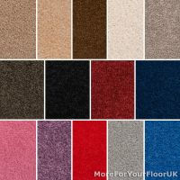 Quality Feltback Twist Carpets