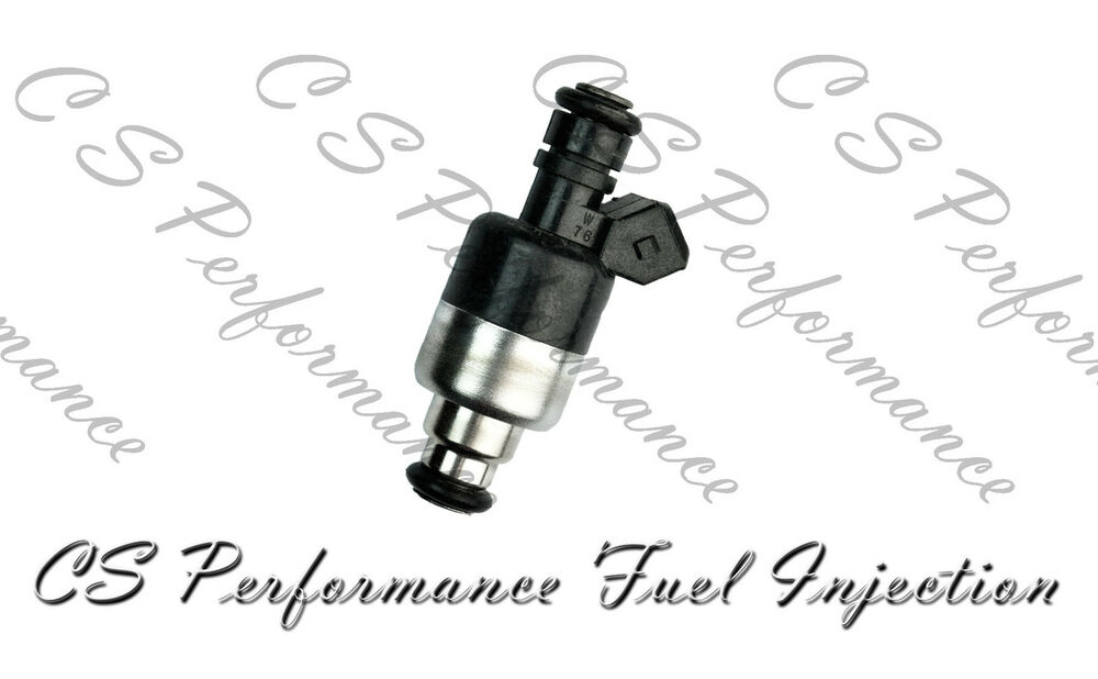 PERFORMANCE FUEL INJECTOR 26# LBS QUAD 4 FOUR GM 2.3
