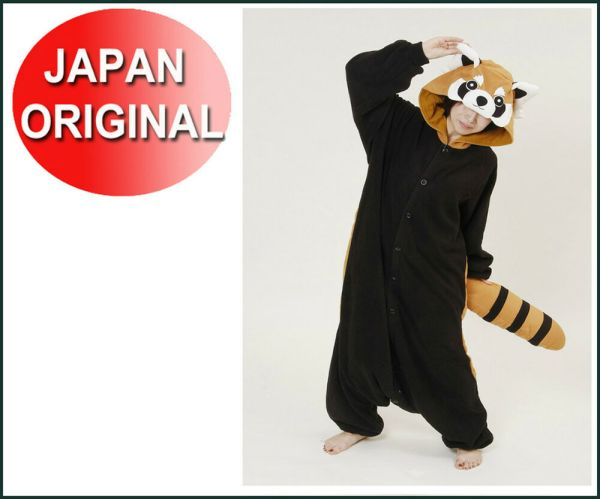 20+ Red Panda Kigurumi Pictures and Ideas on Meta Networks d4016e4f61049