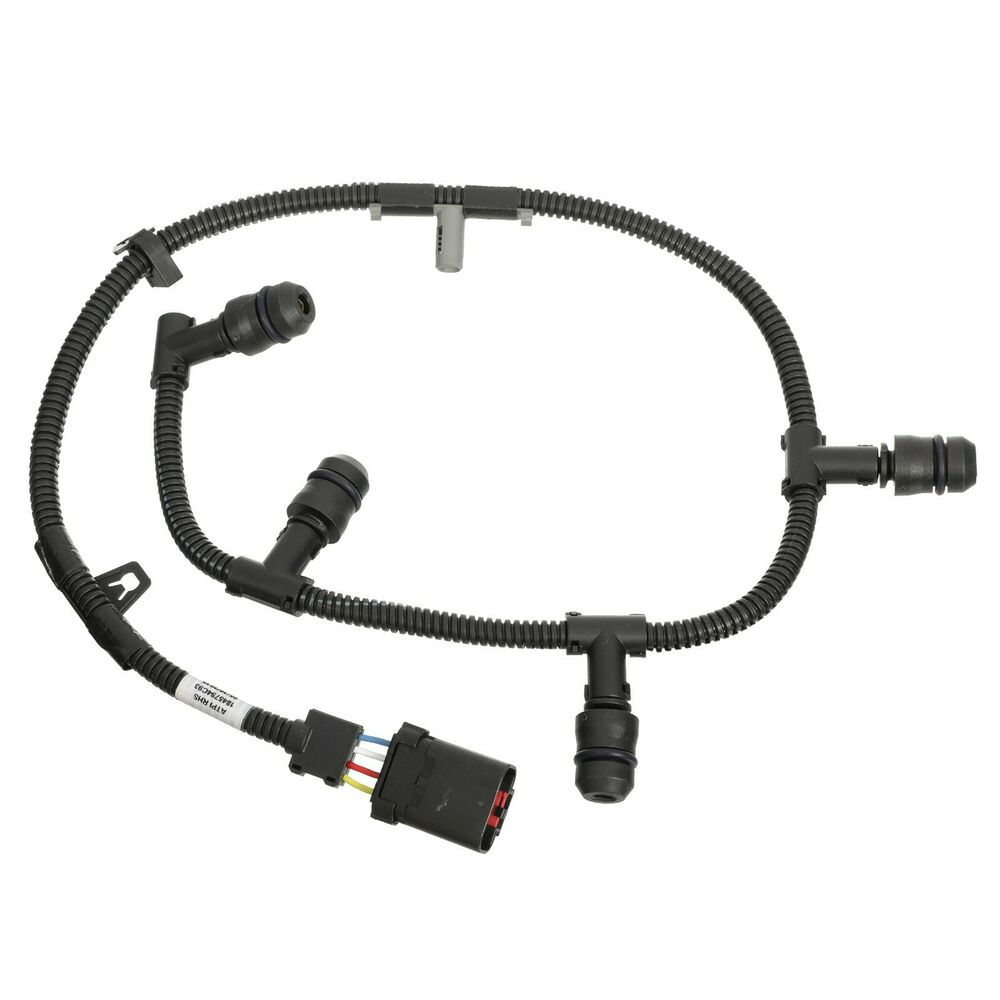 hight resolution of oem new glow plug harness extension right passenger 6 0l diesel 4c2z 12a690 ab 42126000090 ebay
