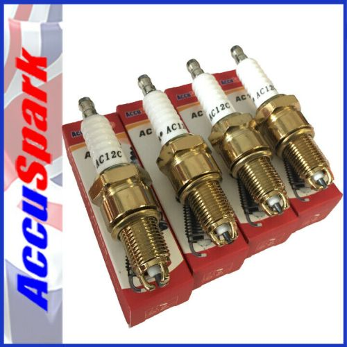small resolution of details about accuspark ac12c spark plugs for triumph spitfire 74 80