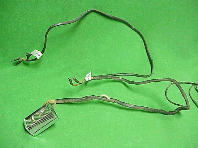 Power Seat Wiring Harness Wire Harness