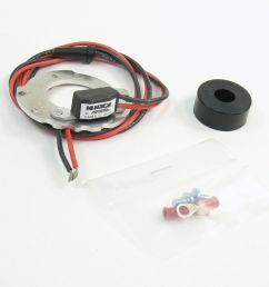 pertronix ignitor module for ford tractor 800 900 w side mount distributor 12v n 694342000394 ebay [ 1000 x 799 Pixel ]
