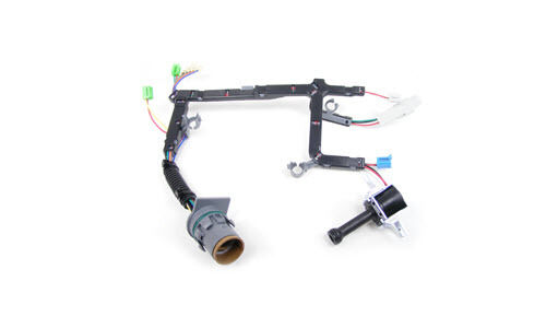 GM 4L65E 4L70E Trans. Internal Wire Harness w/TCC Solenoid