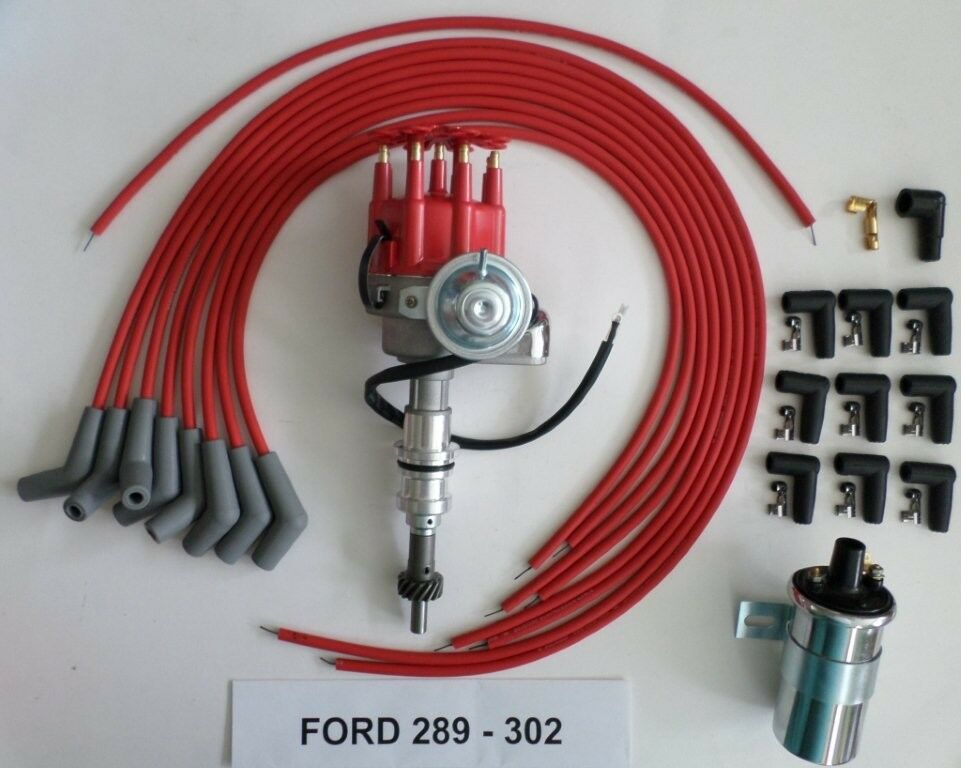 302 Distributor Wiring Diagram On 1940 Ford Pickup Wiring Harness
