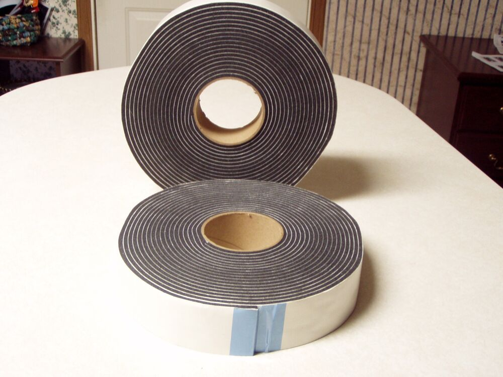 Truck Cap Mounting Tape 2 inch x 30 feet FREE SHIPPING  eBay