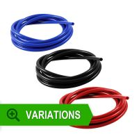 Silicone Vacuum Hose Pipe Air Water Coolant Vac Tube ...