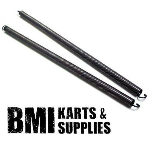 White Replacement Springs, 20 & 30 Series Comet Torque