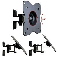 LED LCD TV Monitor Wall Mount for Samsung LG 22 23 24 26 ...